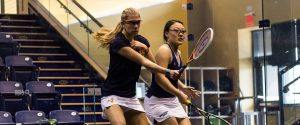 Photo Courtesy UVA Squash
