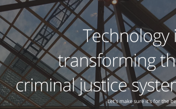 Jennifer Doleac Justice Tech Lab