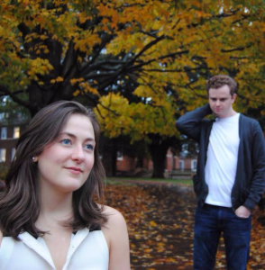 UVa Drama Presents The Last Five Years