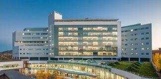 UVA Hospital
